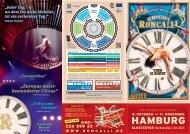 Broschüre / Flyer - Hamburg 2012 (PDF) - Circus Roncalli