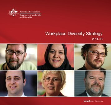 diversity workplace articles 2011