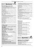 Unser Blättsche - VDesign Agentur für Printmedien Sirke Veith - Seite 6