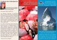 Seit 1. Februar 2010 - HSP-Selbsthilfegruppe Deutschland EV
