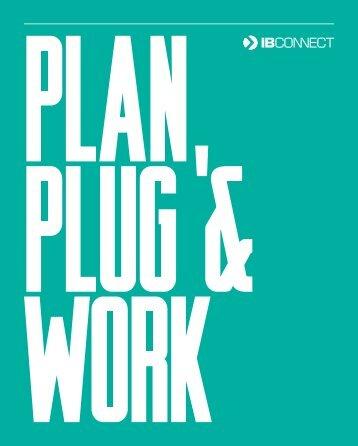 Catalogue: Plan, Plug & Work - IB Connect