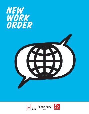 "Results of study ""New Work Order"" (PDF) - Orgatec"
