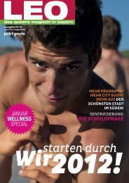starten durch - leo-magazin.de