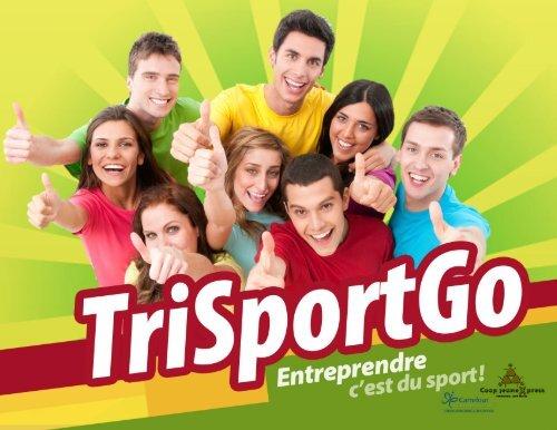 TriSportsGo Partenaires