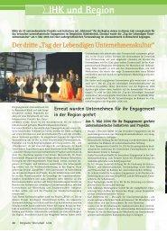 IHK und Region - kompetenzhoch3
