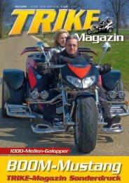 Magazin - Hanse-Trike