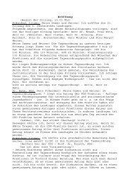 Plenarprotokoll der 21. Sitzung des Plenums vom 15.09
