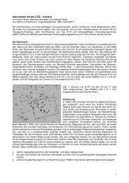 Astrometrie mit der CCD - Kamera (SBIG St6) - Baader Planetarium