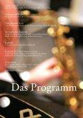 Festliches Benefizkonzert des Musikkorps der ... - Grevenbroich - Seite 2