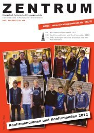 Ausgabe: 118 Mai-Juni 2012 - Silvanus