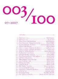 Ausgabe 07-2007 vonhundert_2007-07_komplett.pdf