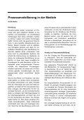 Prozessmodellierung in der Medizin - Alcatel-Lucent Stiftung für ... - Seite 5