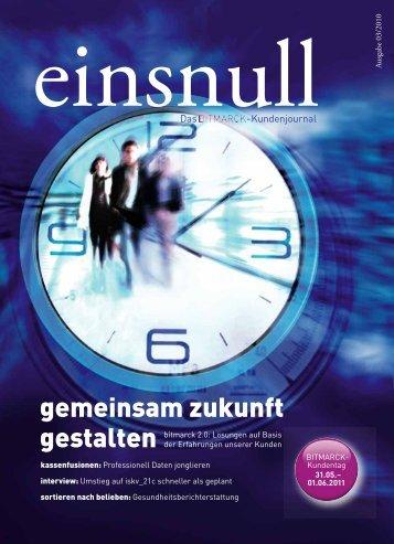 Datum - Bitmarck Holding GmbH