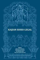 KAJIAN SOSIO-LEGAL
