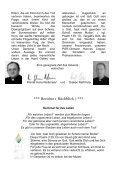 Brief vom Pfarrer - Pfarre Siezenheim - Seite 3
