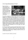 Brief vom Pfarrer - Pfarre Siezenheim - Seite 5