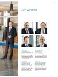 Jahresbericht 2009 (PDF) - Hannoversche Volksbank eG - Seite 7