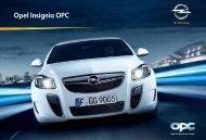 Opel Insignia OPC - Opel Nederland