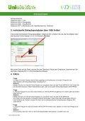 1. Allgemeines 2. Abrufen der Grunddaten Datanorm - uni elektro - Page 2