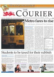Issue 1181 - The Courier