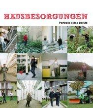 Hausbesorgungen - WBV-GPA Wohnbauvereinigung für ...