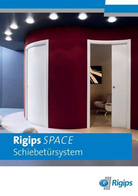 Rigips SPACE