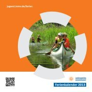 Ferienkalender als PDF herunterladen - Landesjugendring M-V ...