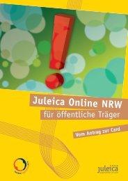 Juleica Online NRW - Landesjugendring NRW e.V.