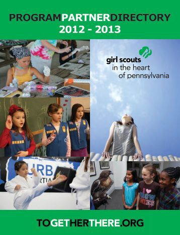 Download Now! - Girl Scouts in the Heart of Pennsylvania