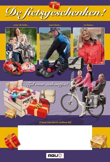 De fietsgeschenken! - Rolfes Sports