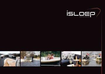 2009 EDITIONS - Isloep