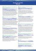 Motto: CSR im Zeichen der Ressourcenknappheit: Gemeinsame Werte ... - Seite 3
