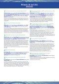 Motto: CSR im Zeichen der Ressourcenknappheit: Gemeinsame Werte ... - Seite 5