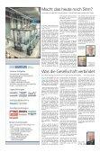 DHO Eröffnungs-Beilage - Schwäbische Post - Seite 3