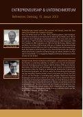 ENTREPRENEURSHIP & UNTERNEHMERTUM - Alpensymposium - Seite 4