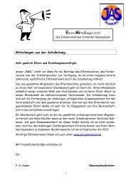 Emil 11/12 online - Johann-Andreas-Schmeller-Gymnasium Nabburg