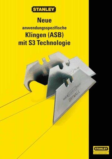 MESSER & KLINGEN - Reiter Werkzeuge