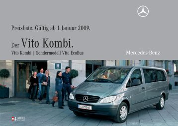 Vito Kombi.