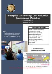 Enterprise Data Storage Cost Reduction Synchronous Workshop ...