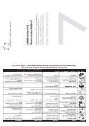 Abfallkalender 2012 - Oetwil an der Limmat