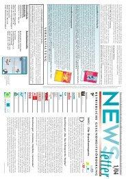 Newsletter 1/2004 - Österreichisches Netzwerk Betriebliche ...