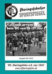 VfL Jheringsfehn e