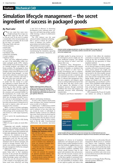 Complete DPN February 2010 - Design Product News