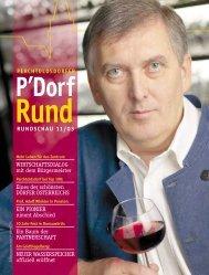 Pdorf Rund 11/03 - startseite - Marktgemeinde Perchtoldsdorf