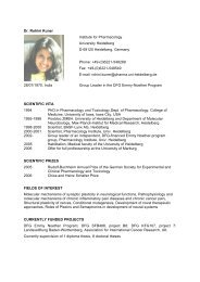 cv_kuner_rohini (PDF / 192.6 KB) - CellNetworks