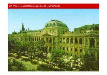 3 - Institut für Statistik
