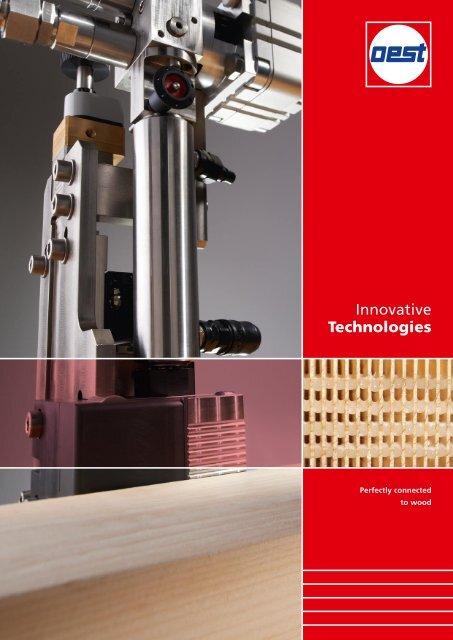 OEST Woodworking Industry - Georg Oest Mineralölwerk GmbH ...