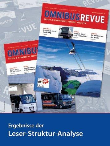 Leser-Struktur-Analyse - mediacentrum.de