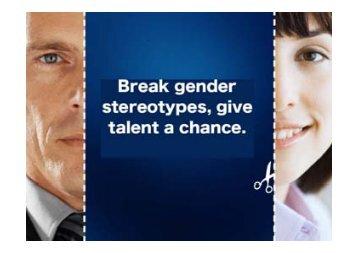 Chancengleichheit als Unternehmensphilosophie europäische und ...