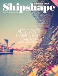 Summer 2012 - Shipshape Magazine Bristol